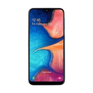 SAMSUNG A202F Galaxy A20e 5.8″ DS 3GB/32GB crni