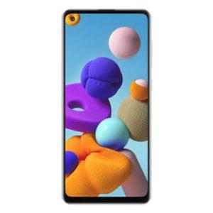 """SAMSUNG A217F Galaxy A21e 6.5"""" DS 4GB/64GB beli"""