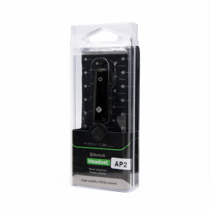 Bluetooth slušalica SANKU AP2 crna