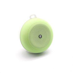 Bluetooth zvucnik BTS05/DS zeleni