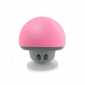 Bluetooth zvučnik BTS02/KS pink