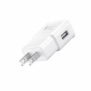 Kucni punjač Fast Charging USB 5V 2A/9V 1.67A China plug beli