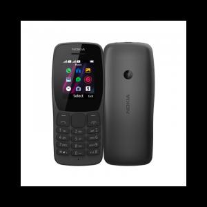 NOKIA 110 2019 1.77 DS 4MB/4MB crni