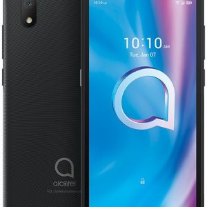 "ALCATEL 1B 5002D 5.5"" 2GB/16GB crni"