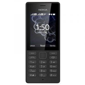 NOKIA 150 2.4″ DS crni