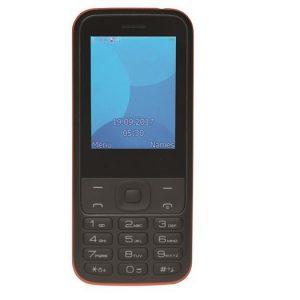 DENVER FAS-24100M 2.4″ DS CRNI