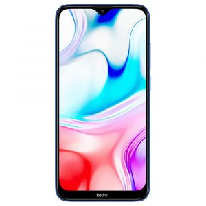 "XIAOMI REDMI 8 6.22"" DS 3GB/32GB plavi"