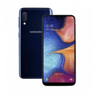 SAMSUNG A202F Galaxy A20e 5.8″ DS 3GB/32GB plavi