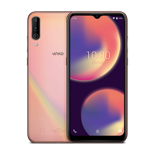 Wiko View 4 Cosmic 6.52″ DS 3GB/64GB