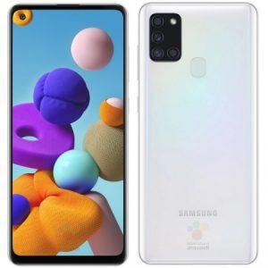 Samsung A21s 6.5″ DS 4GB/64GB